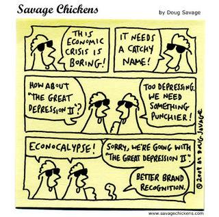 Chickeneconomy