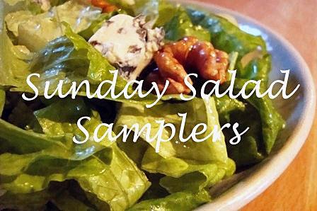Sunday samplers