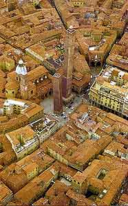 Bologna_towers3