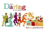 Daring kitchens