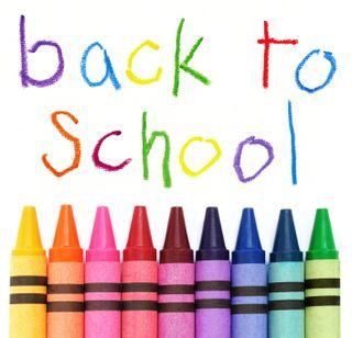 Back-2-school