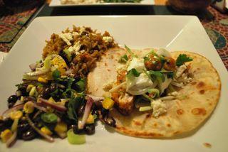 A Life Lived Bobby Flay S Fish Tacos