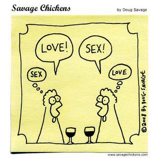 Chickenlovesex