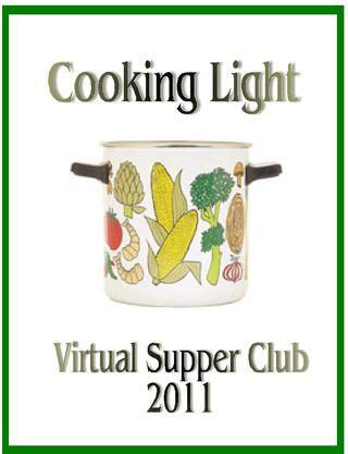 Virtual Supper Club 2011