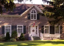 Waring house