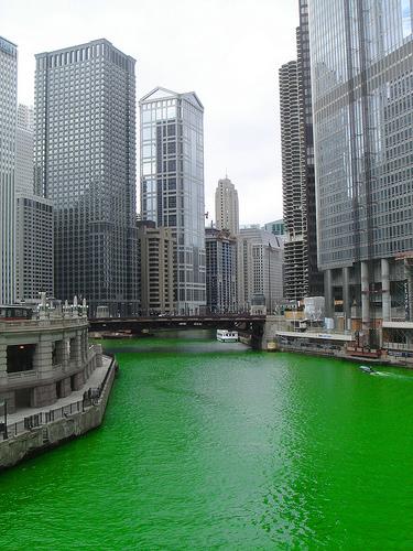 Green-river