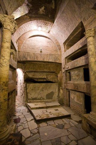 Catacomb 1
