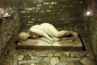 Catacomb 2