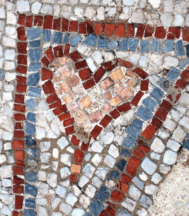 Epheseus heart
