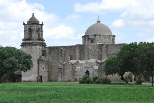 San Antonio 003