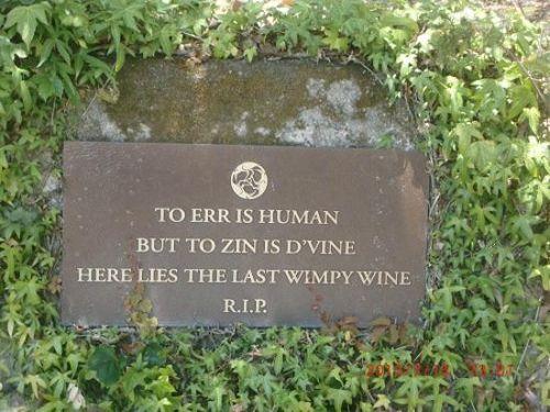 Ravenswood-winery