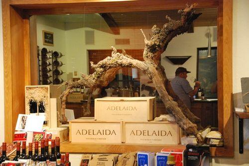 Adelaida blog