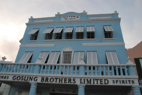 Bermuda 111