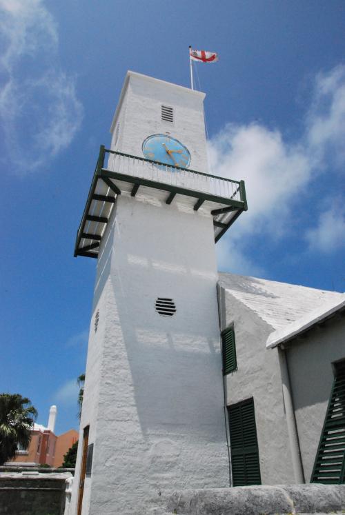 Bermuda 161