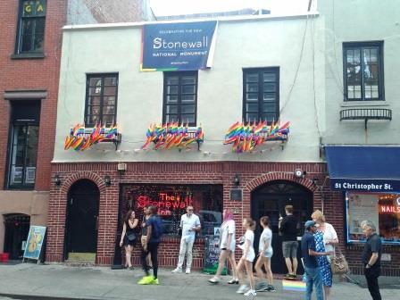 Stonewall small