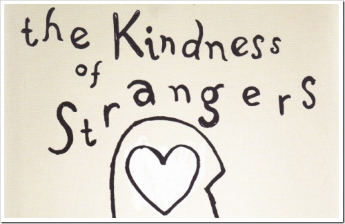 Kindness-of-strangers