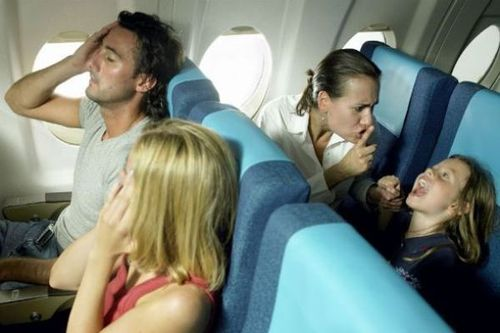 Annoying-kids-on-airplane