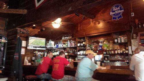 Russian river pub 3