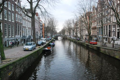 Amsterdam and berlin 004