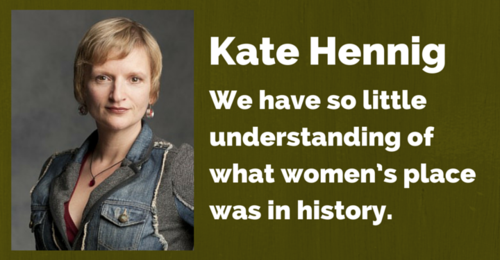 Kate-Hennig