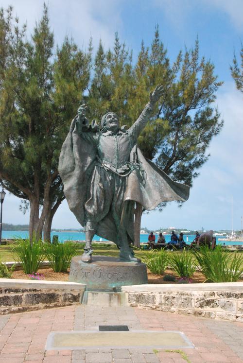 Bermuda 128