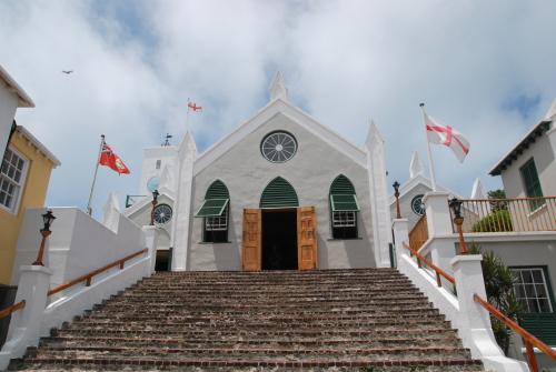 Bermuda 151