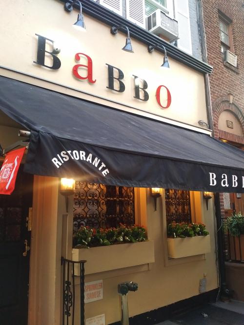 Babbo 1
