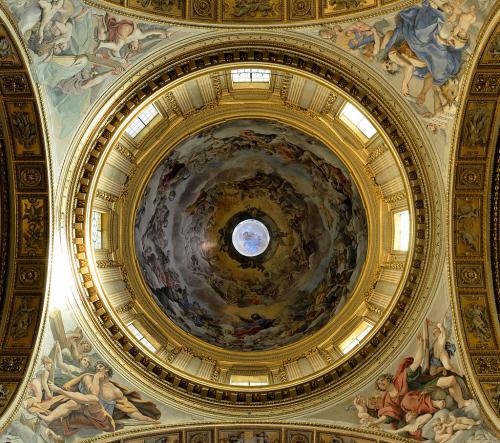 Sant'Andrea_della_Valle_(Rome)_-_Dome