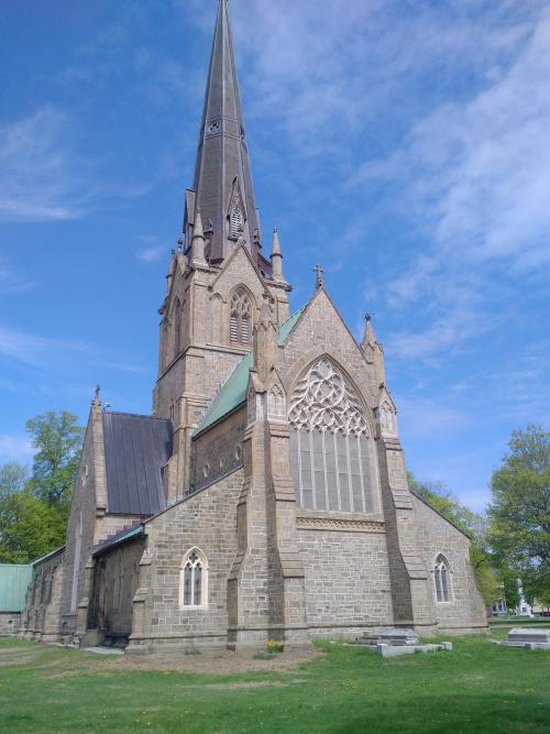 Fredericton 965
