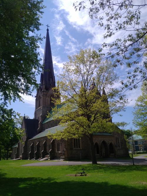 Fredericton 955