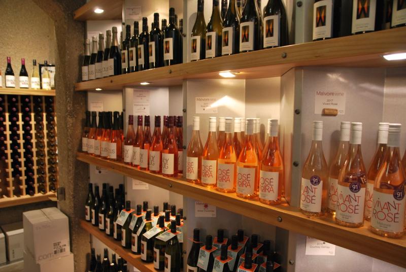 Niagara wine tasting 019