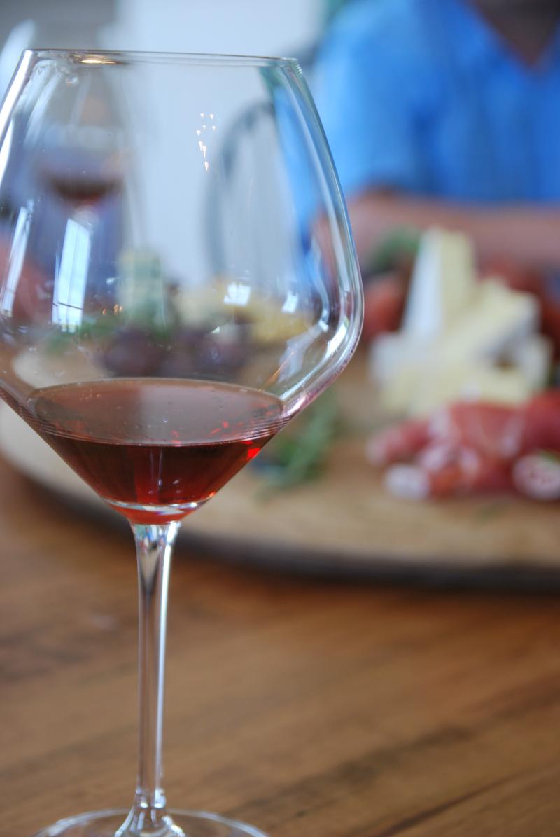 Niagara wine tasting 010