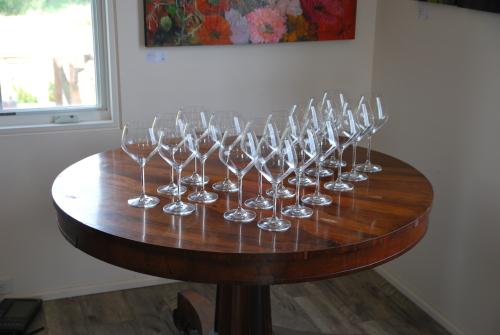 Niagara wine tasting 011