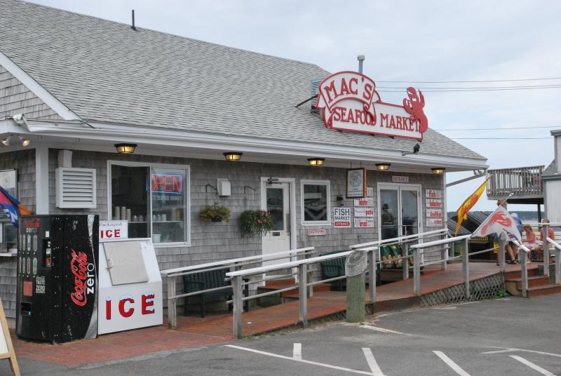 Boston and Cape Cod 151