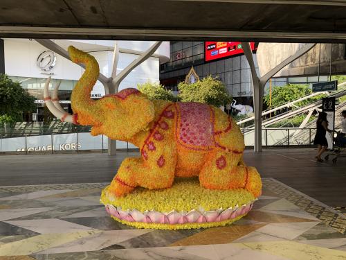 Thailand 3445
