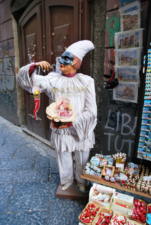 Naples - day 2 222