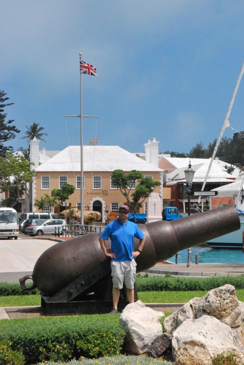Bermuda 132