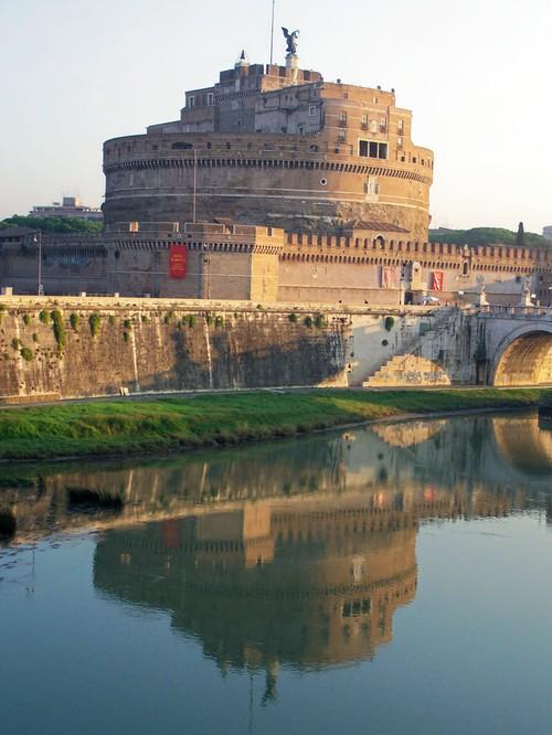 Castello Sant'Angelo